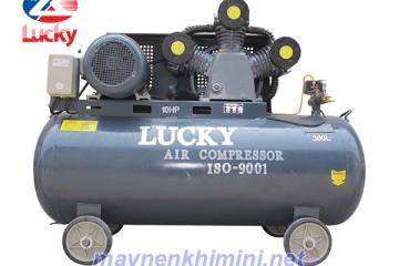 Ứng dụng của máy nén khí công suất lớn trong đời sống