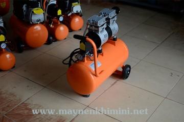 Kinh nghiệm mua máy nén khí Trung Quốc chất lượng cao