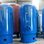 TOP 3 linh kiện ĐẢM BẢO AN TOÀN cho bình chứa khí nén cao áp