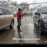 CHIA SẺ kinh nghiệm mở tiệm rửa xe cho người MỚI VÀO NGHỀ