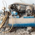 Mua bán máy bơm hơi đã qua sử dụng – CÓ NÊN KHÔNG?