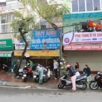 5 sai lầm dẫn tới sang tiệm rửa xe máy bạn nên biết
