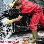 Kinh nghiệm kinh doanh rửa xe ô tô THU HỒI VỐN sau 2 THÁNG