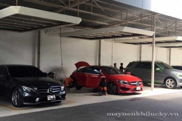 3+ LƯU Ý khi cho thuê mặt bằng kinh doanh rửa xe
