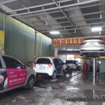 [HỎI ĐÁP] Mở tiệm rửa xe ô tô cần bao nhiêu vốn