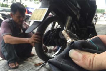 Mở tiệm sửa xe máy cần những gì? Tối ưu thiết bị giảm tối đa chi phí