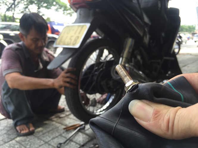 mở tiệm sửa chữa xe máy cần những gì
