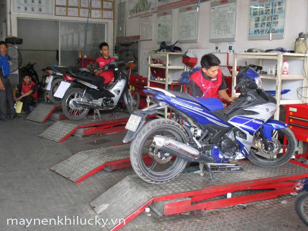 mua đồ nghề sửa xe máy ở đâu