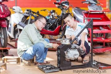 Thanh lý đồ nghề sửa xe máy GIÁ CAO – NHANH CHÓNG