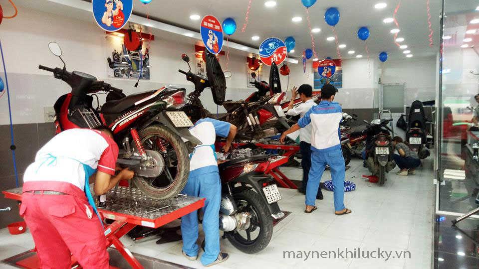 mua bộ đồ nghề sửa xe máy
