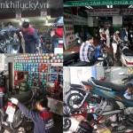 Lý do dẫn đến thất bại và kinh doanh mở tiệm sửa xe máy hiệu quả