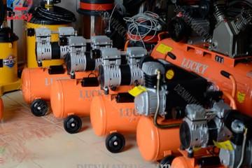 Mẹo sửa máy nén khí không dầu