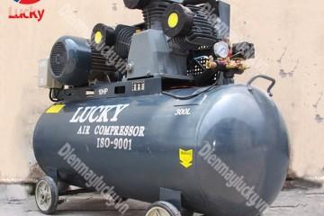 Địa chỉ cho thuê máy nén khí công nghiệp chất lượng, giá tốt