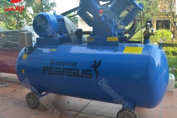 Tổng hợp máy nén khí 20hp – Máy nén khí công nghiệp công suất lớn giá tốt