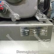 Máy nén khí công nghiệp Lucky 150 LÍT 4HP220V (3)-min