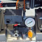 Máy nén khí công nghiệp Lucky 2 cấp 150 LÍT 5 (3)-min