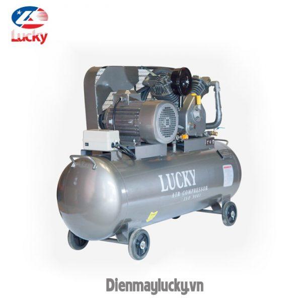 Máy nén khí công nghiệp Lucky 2 cấp 150 LÍT-min